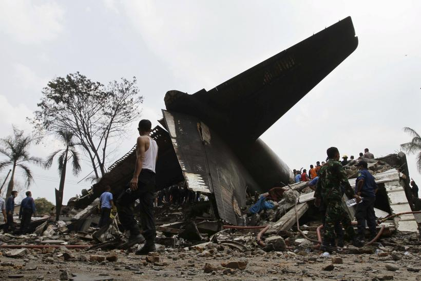 IndonesiaPlaneCrash_June30