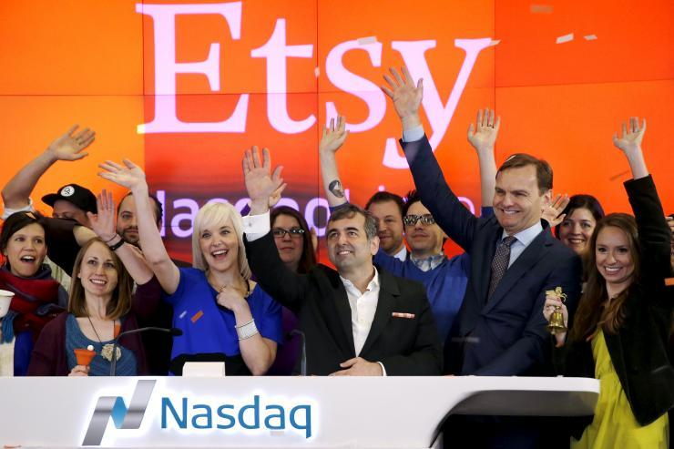 etsy earnings