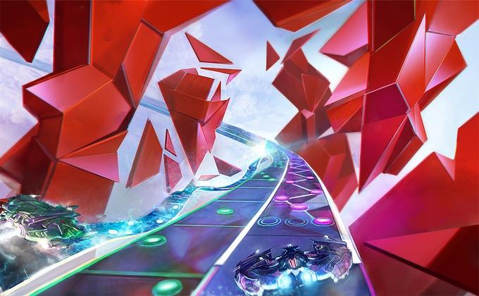 Amplitude Multiplayer