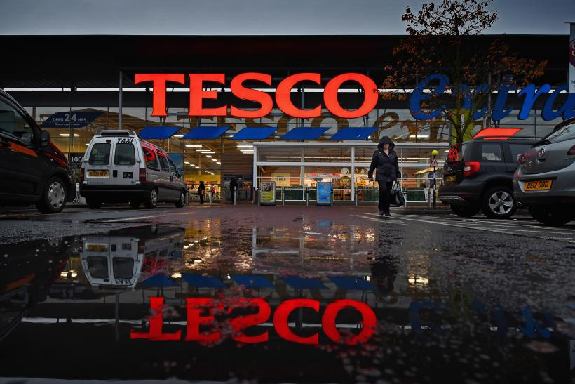 Tesco South Korea deal