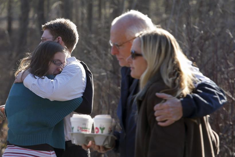 Connecticut School Shooting: We Are All To Blame Because We Love Violence