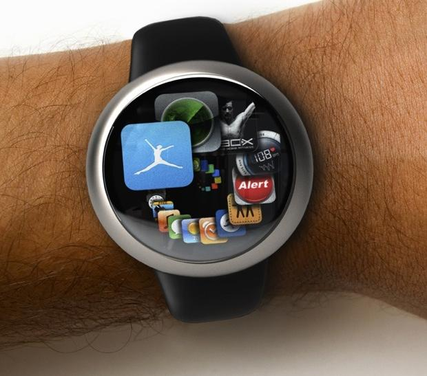 Apple iWatch Rumors: Apple's New Smart Watch May Not Debut Until Late 2014