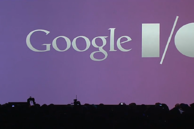 Google I/O 2013 Review: 7 Highlights And Analysis [PHOTOS AND VIDEOS]
